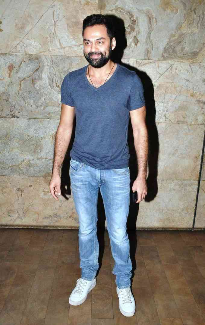 Abhay Deol Images