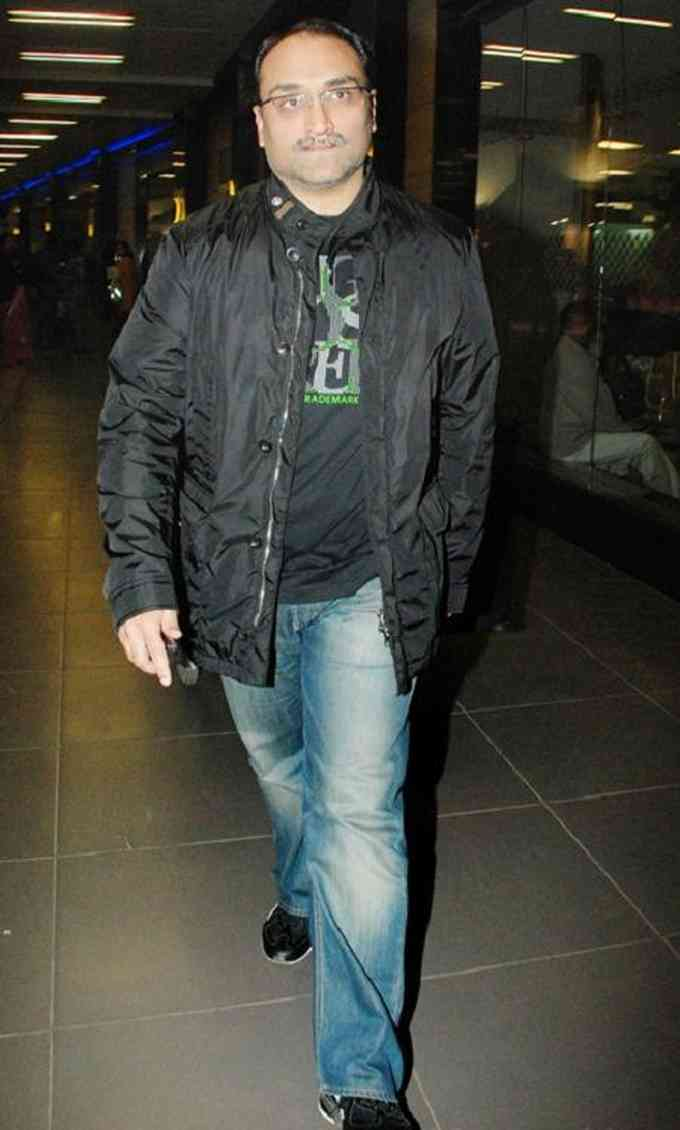 Aditya Chopra Picture