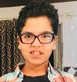 Agasthya Dhanorkar Picture