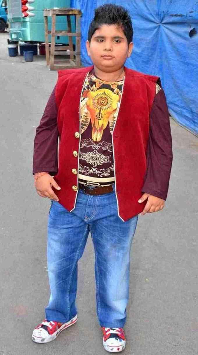 Akshat Singh Picture