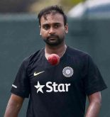Amit Mishra Indian Player Picture