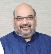 Amit Shah Picture