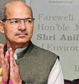 Anil Madhav Dave Images