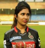 Anna Chandy Image