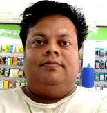 Anoop Chandran Picture