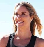 Candice Warner Picture