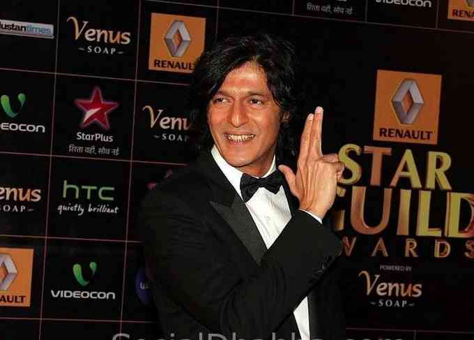 Chunky Pandey  Picture