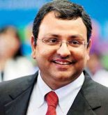 Cyrus Mistry Image