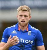 David Willey Picture
