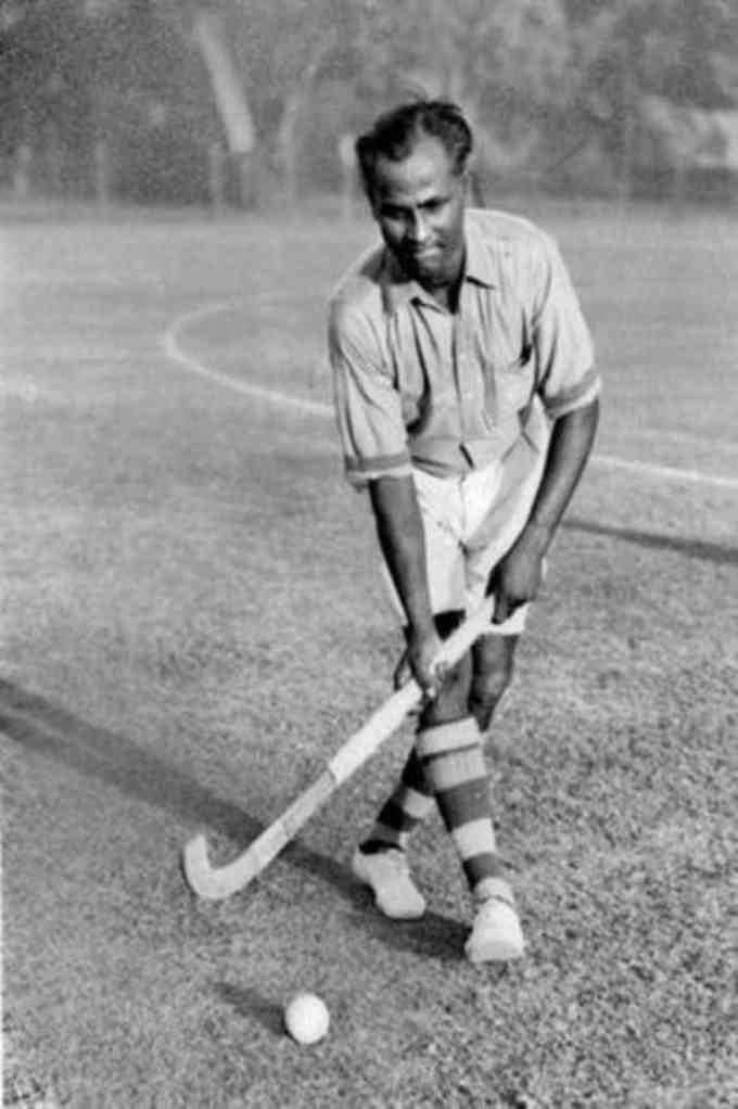 Dhyan Chand Images