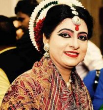 Dona Ganguly Picture