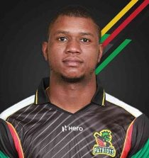Evin Lewis Picture