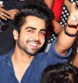 Hardy Sandhu Picture