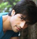 Harshad Chopda Image