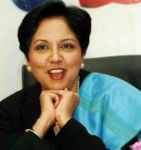 Indra Nooyi Picture