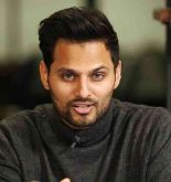 Jay Shetty Picture