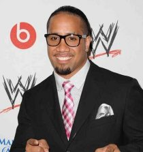 Jey Uso Picture