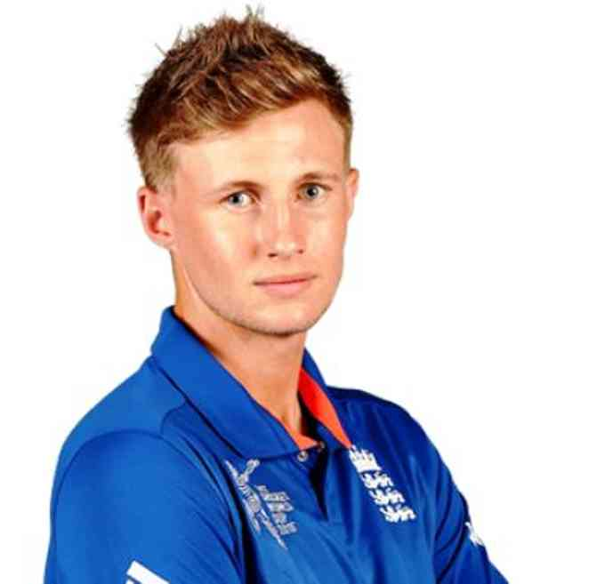 Joe Root Picture