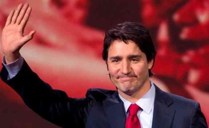 Justin Trudeau Images