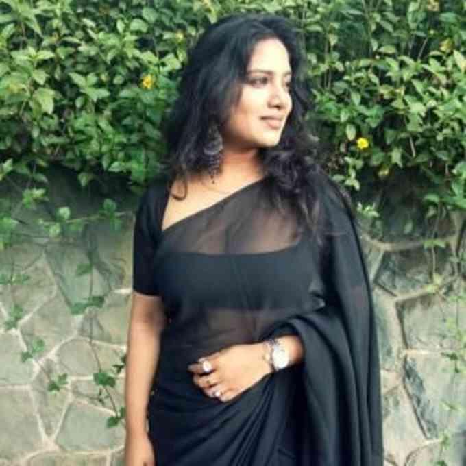 Kavita Radheshyam Pic