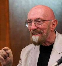 Kip Thorne Picture