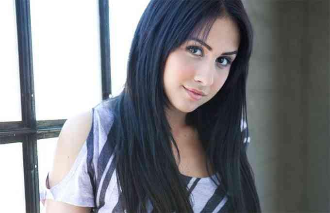 Lauren Gottlieb Picture