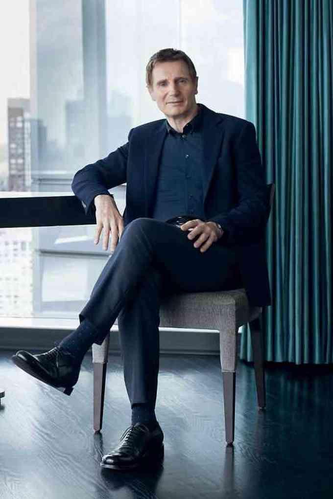 Liam Neeson Pic