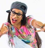 Lilly Singh Pic