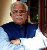Manohar Lal Khattar Images