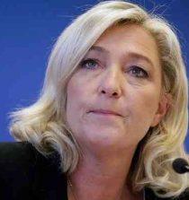Marine Le Pen Images