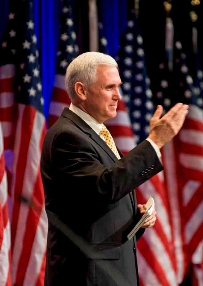 Mike Pence Picture