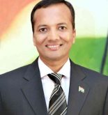 Naveen Jindal Picture