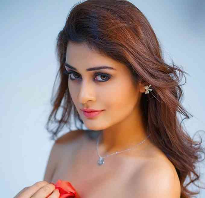 Payal Rajput Pic