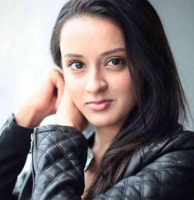 Priyanka Shah Images