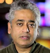 Rajdeep Sardesai Picture