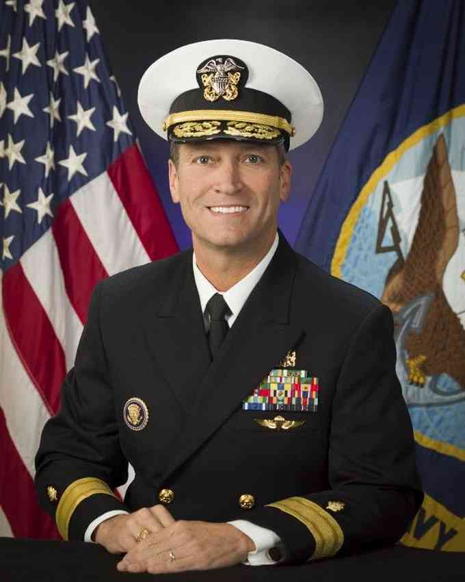 Ronny Jackson Picture