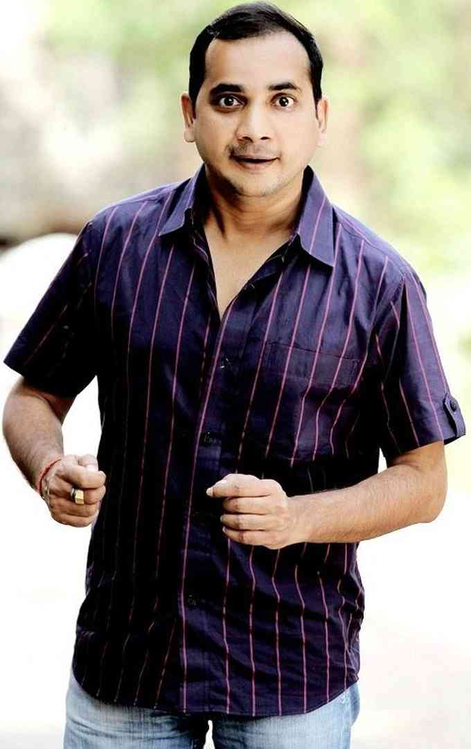 Saanand Verma Pic