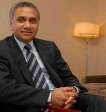 Salil S Parekh Picture