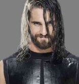 Seth Rollins Picture