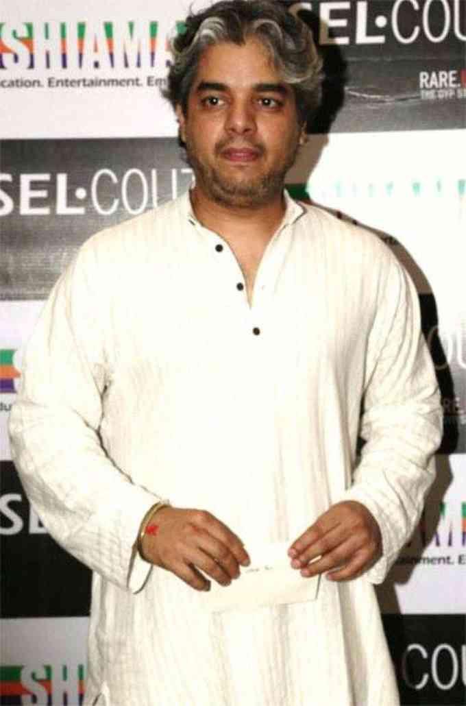 Shaad Ali Pic