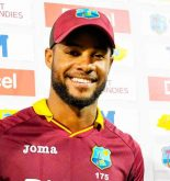 Shai Hope Images