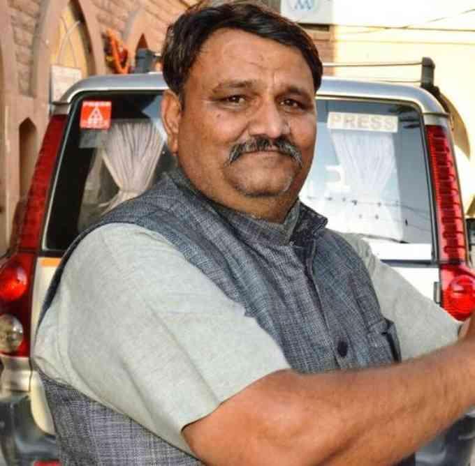 Shyam Sunder Paliwal Images