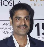 Sikandar Kher Picture