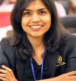 Soumya Swaminathan Chess Player Pic