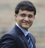 Sourav Ganguly Picture