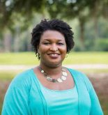 Stacey Abrams Pic