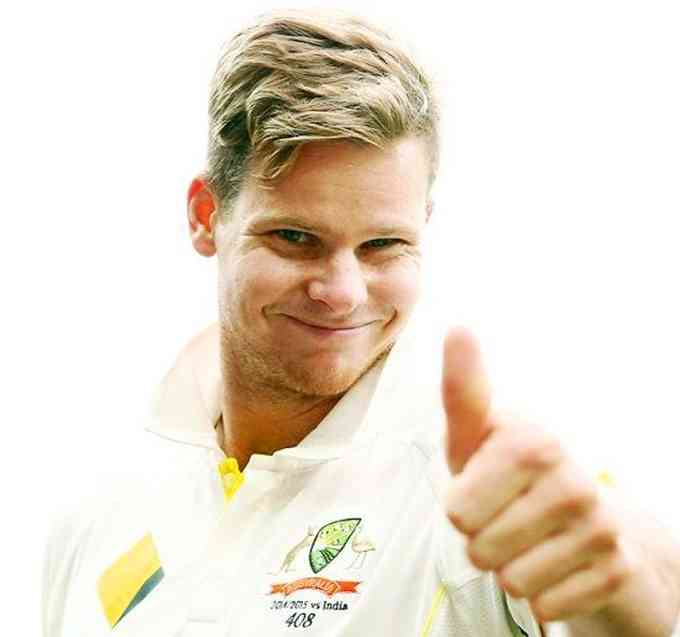 Steve Smith  Picture