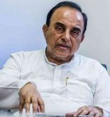 Subramanian Swamy Images