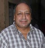 Sudhir Pandey Picture