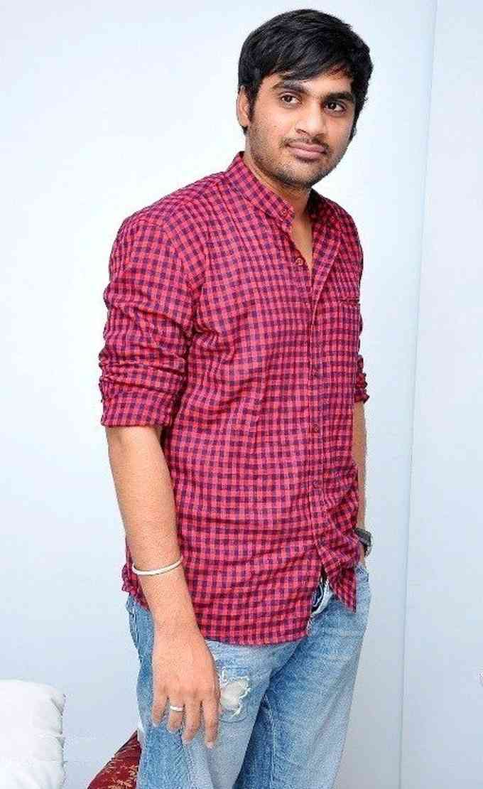 Sujeeth Images
